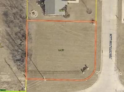 Wright City Residential Lots & Land For Sale: 29354 Walnut Lake Lane