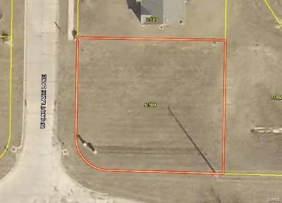 Wright City Residential Lots & Land For Sale: 29355 Walnut Lake Lane