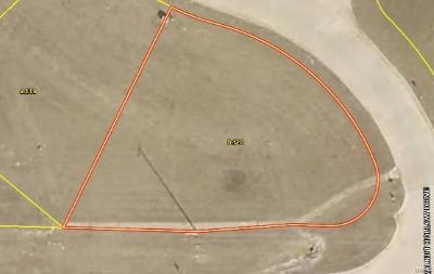 Wright City Residential Lots & Land For Sale: 29406 Walnut Hollow Drive