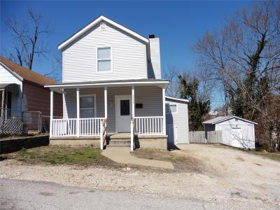 Jefferson County Single Family Home For Sale: 512 Allen Place