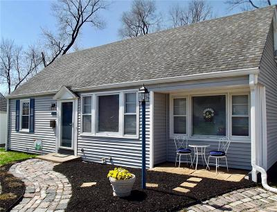 Single Family Home For Sale: 969 Westglen