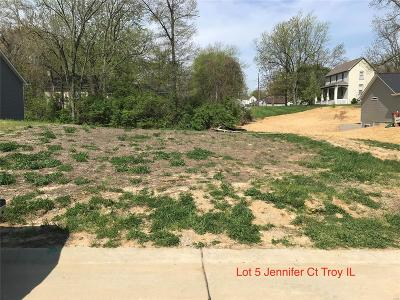Troy Residential Lots & Land For Sale: 312 Jennifer Court
