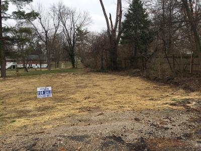 Residential Lots & Land For Sale: 10336 Maple
