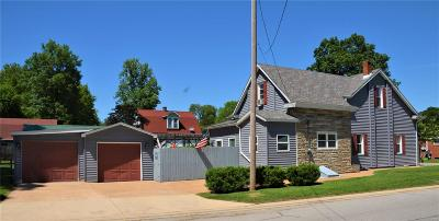 Swansea Single Family Home For Sale: 1301 North 2nd Street