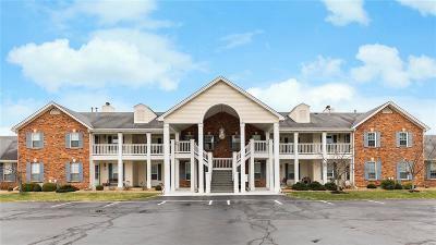 Wildwood MO Condo/Townhouse For Sale: $184,900