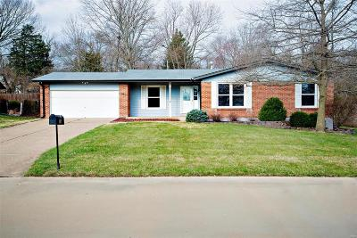 Manchester Single Family Home Coming Soon: 10 Amitie Lane