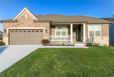 O'Fallon Single Family Home For Sale: 302 Verdot Court