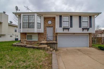 Arnold Single Family Home For Sale: 3068 Shelley Lynn Drive