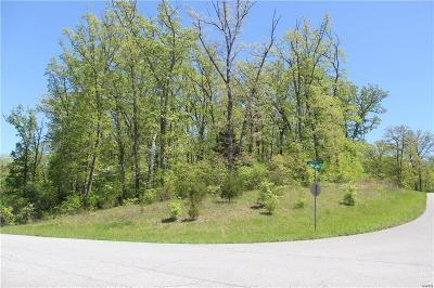 Wright City Residential Lots & Land For Sale: 20 Forest Lake