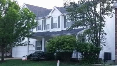 Ballwin MO Single Family Home Coming Soon: $349,900