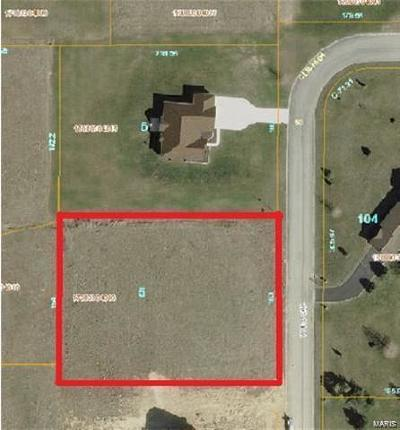Smithton Residential Lots & Land For Sale: 5193 White Oak Drive