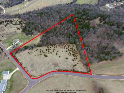 Jefferson County Residential Lots & Land For Sale: 6734 Breckenridge Farms Rd