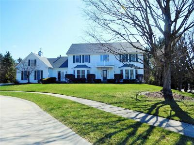 Single Family Home Sold: 1809 Winter Run Ct