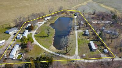 Godfrey Commercial For Sale: 14398 Legate Drive