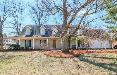 St Louis Single Family Home For Sale: 374 Rue Renee
