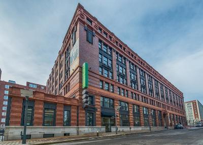 St Louis Condo/Townhouse For Sale: 1520 Washington Avenue #218