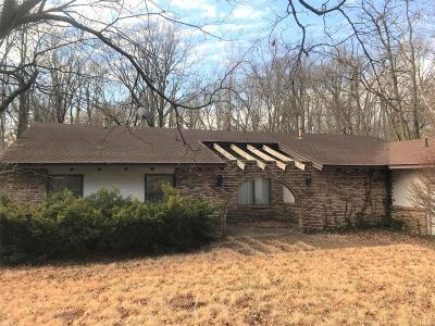 Single Family Home For Sale: 905 Northdale Drive
