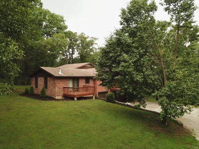 Foristell Single Family Home For Sale: 965 Dietrich Road