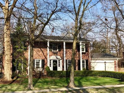 Kirkwood Single Family Home For Sale: 411 South Holmes Avenue