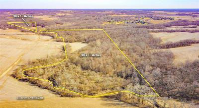 Godfrey Farm For Sale: Airport Rd.