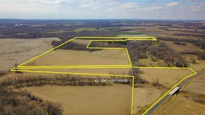 Godfrey IL Farm For Sale: $442,260