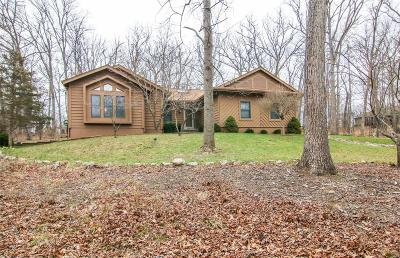 Innsbrook MO Single Family Home For Sale: $315,000