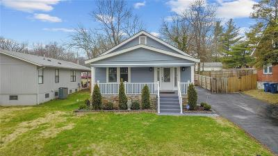 Olivette MO Single Family Home For Sale: $329,900