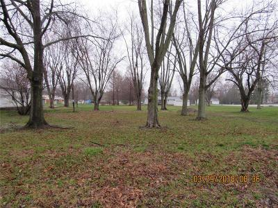 Bunker Hill IL Residential Lots & Land For Sale: $10,500