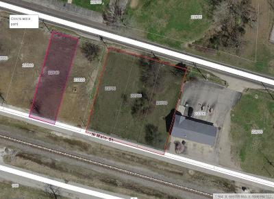 Foristell Commercial For Sale: 4 Lots - Veterans Memorial Parkway