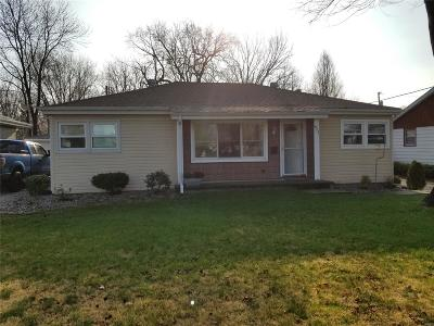 Highland Single Family Home Option: 621 Poplar Street