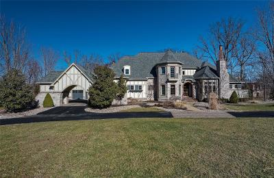 Chesterfield Single Family Home For Sale: 16 Grand Meridien