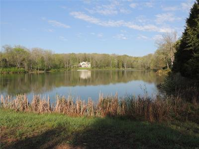Innsbrook MO Residential Lots & Land Contingent w/Kickout: $199,900