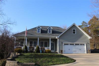Washington Single Family Home For Sale: 3 Westgate