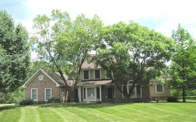 Wildwood Single Family Home For Sale: 17316 Radcliffe Place Drive