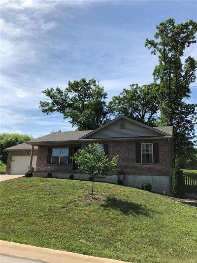 Franklin County Single Family Home For Sale: 341 Holtgrewe Farms Loop