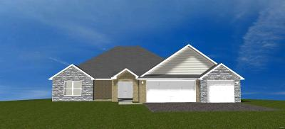 Caseyville New Construction For Sale: Tbb Xxx Mackenzie