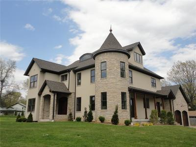 Kirkwood New Construction For Sale: 600 Essex Court