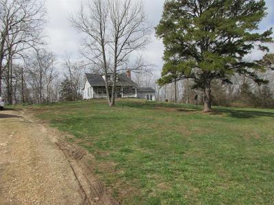 Lonedell, Luebbering Single Family Home For Sale: 4062 Highway 30
