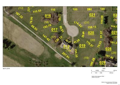 Alton IL Residential Lots & Land For Sale: $27,900