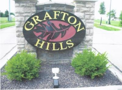Grafton Residential Lots & Land For Sale: 100 Grafton Hills Drive