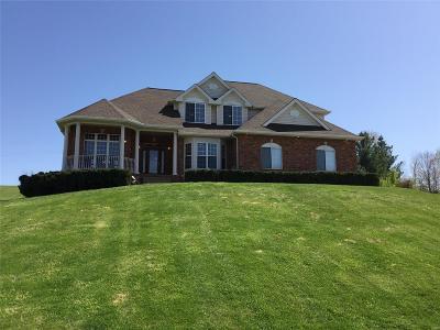 Washington Single Family Home For Sale: 334 Lake View