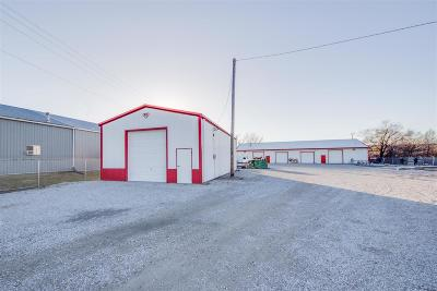 Commercial Lease For Lease: 339 North Old St Louis Road
