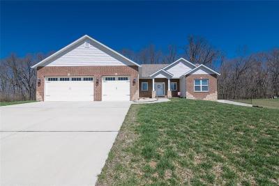 Highland Single Family Home For Sale: 85 Tara Trail
