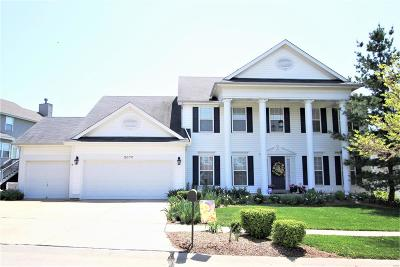 Fenton Single Family Home For Sale: 2008 Avalon Ridge Circle