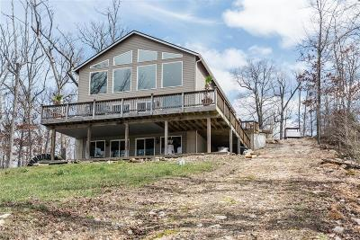 Jefferson County, Madison County, St Francois County Single Family Home Contingent No Kickout: 6709 Pawnee Drive