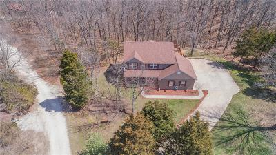 House Springs Single Family Home For Sale: 5890 Gods Country Lane