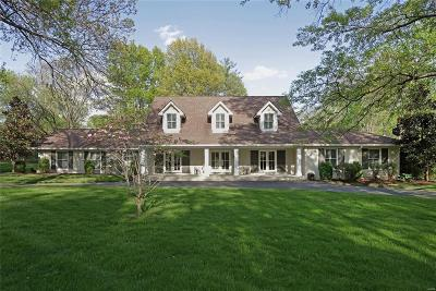 Frontenac Single Family Home For Sale: 44 Portland Drive