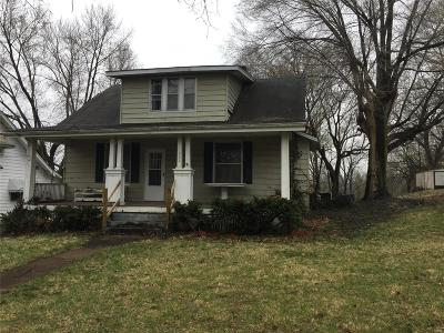 Berger, New Haven Single Family Home For Sale: 300 Bates