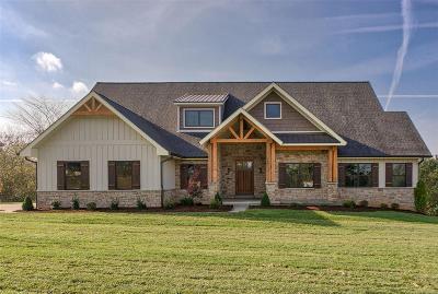 Eureka Single Family Home For Sale: 89 Schloss Road