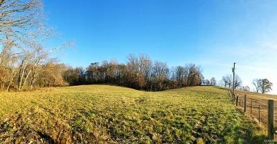 Farm For Sale: 3436 County Road 553